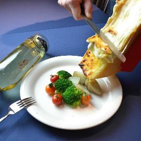 チーズキッチンPasta&Bar Brodo ブロード