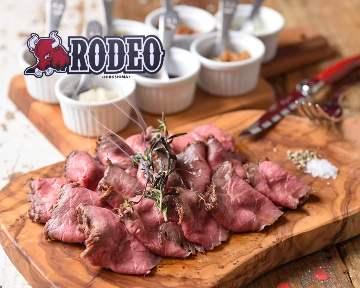 ローストビーフ専門店 RODEO ‐ロデオ‐