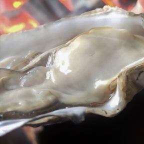 牡蠣小屋 流王