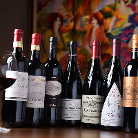 メディアで話題の1本やノーベル賞授与式の晩餐会で提供ワインも