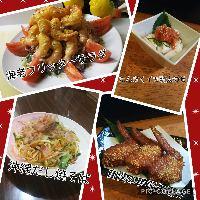 沖縄料理だけではない手作り居酒屋! お待ちしております!