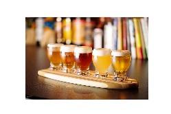 美味しいクラフトビールを飲みたいなら当店へ。