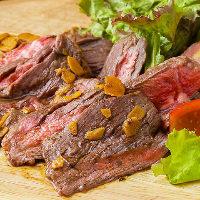 お肉がとっても美味しい!お肉もお魚と同じで鮮度が命!