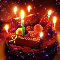 誕生日や記念日にはとっておきのサプライズ特典のご用意も!