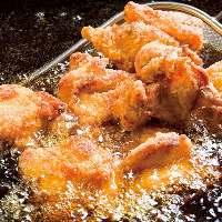 当店のこだわり地鶏料理をご堪能いただけます。食べ放題800円~