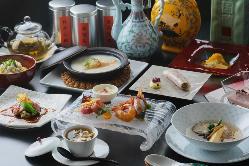 高品質なふかひれを使用したお料理は特別な日の食事にも相応しい