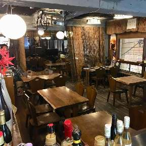 広島の地酒とおばんざい 食心