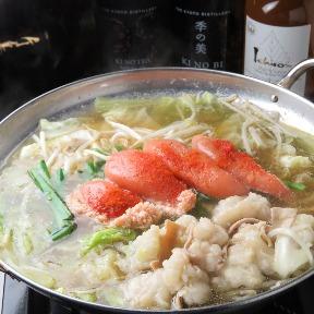 倉敷居酒屋 Under ground Dining TIDA