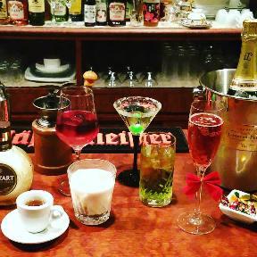 BAR&CAFE THE HOTERIE