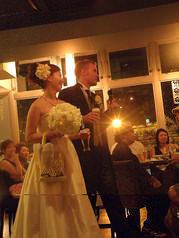 結婚式二次会にもご利用いただけます。