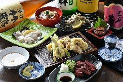 広島を堪能できる満喫コースをご用意。広島にお越しの際は是非。