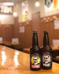 おすすめ!広島市発のクラフトビール「BRUNO」