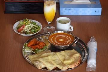 インド&ネパール料理 ナマステ ガネーシャ マハル