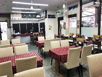 インドレストラン ガリマ 邑久店