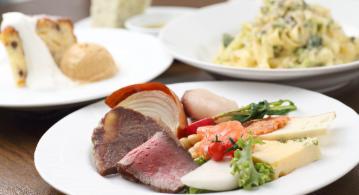 イタリア食堂 マンマ