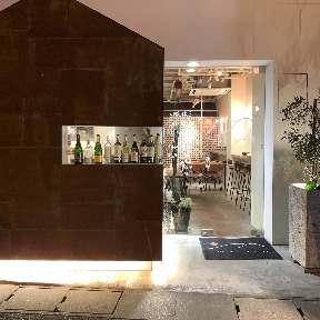 maraco onomichi 夜 cafe&bar