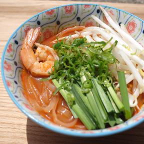 アジアンキッチン とりどり image